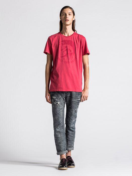 DIESEL T-ACHELL T-Shirt U r