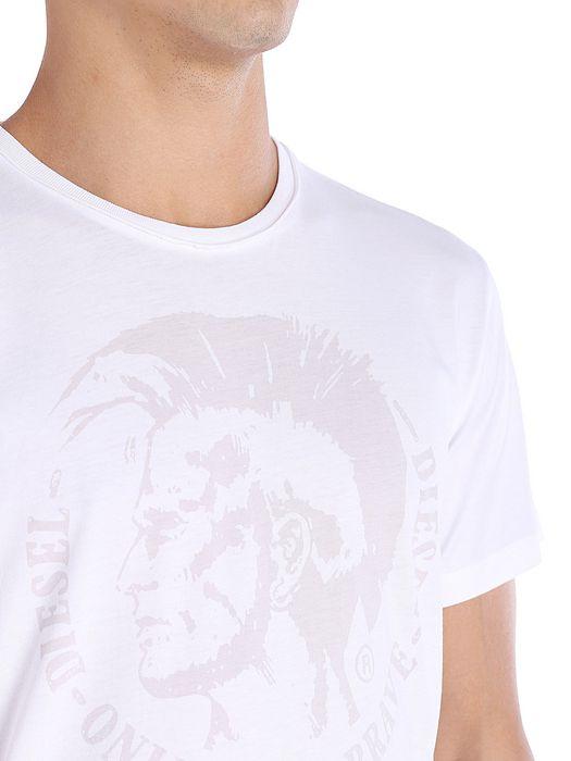 DIESEL T-ACHELL T-Shirt U a