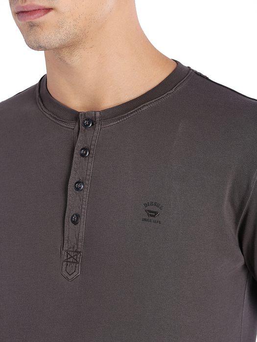 DIESEL T-FLAVIEN T-Shirt U a