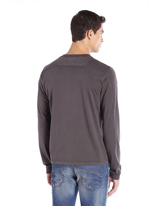 DIESEL T-FLAVIEN Camiseta U e