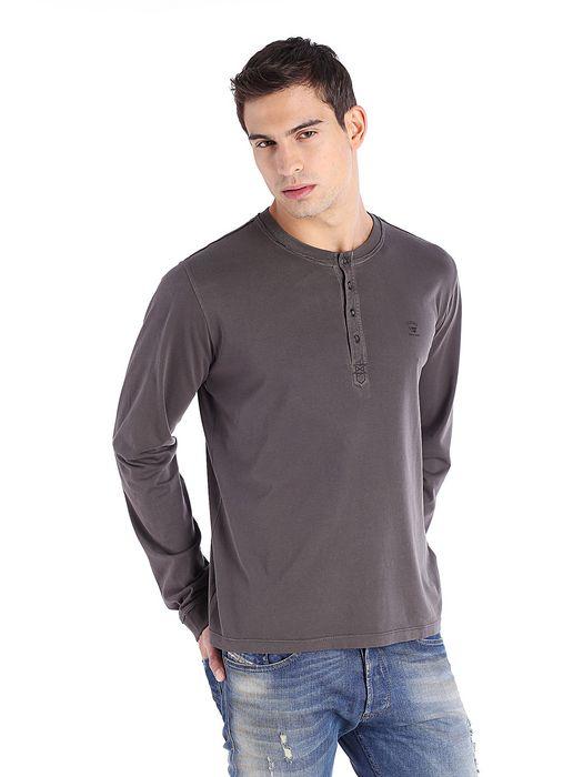 DIESEL T-FLAVIEN Camiseta U f