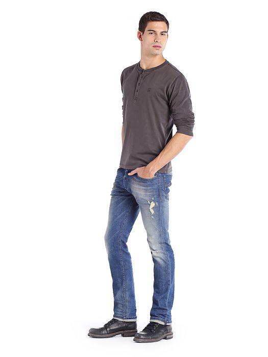 DIESEL T-FLAVIEN Camiseta U r