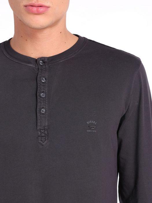 DIESEL T-FLAVIEN Camiseta U a