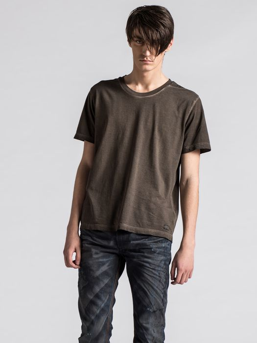 DIESEL T-GASTON T-Shirt U f