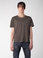 DIESEL T-GASTON T-Shirt U e