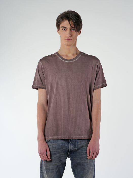 DIESEL T-GASTON Camiseta U a