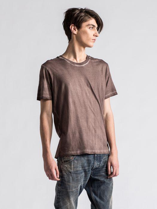 DIESEL T-GASTON Camiseta U f