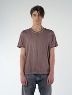 DIESEL T-GASTON T-Shirt U a