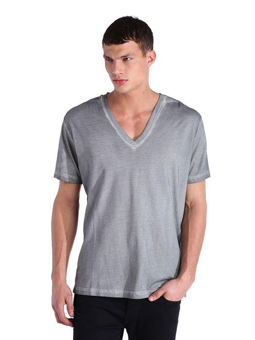 DIESEL T-GATIEN Camiseta U f