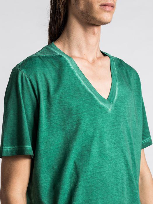 DIESEL T-GATIEN T-Shirt U a