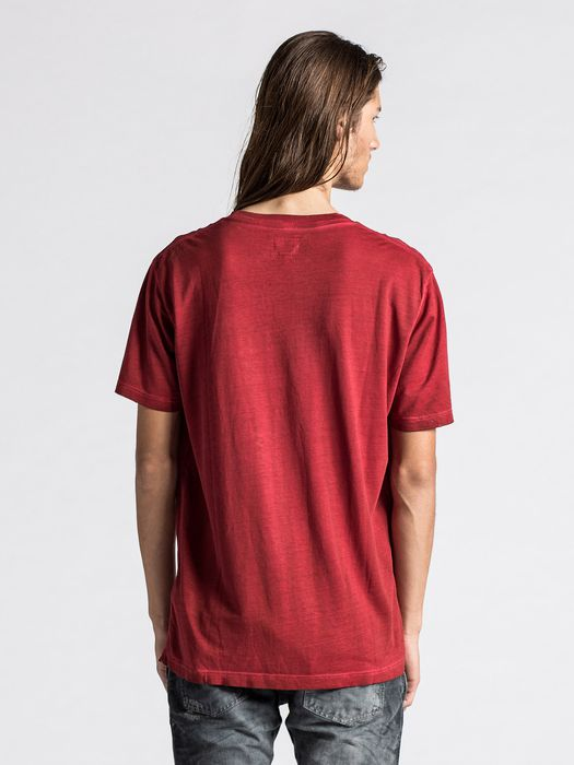 DIESEL T-GATIEN T-Shirt U e