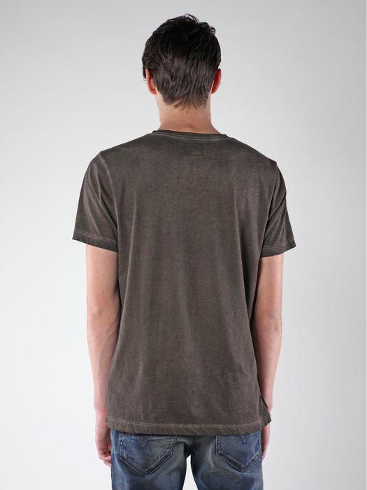 DIESEL T-GATIEN Camiseta U e