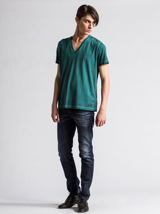 DIESEL T-GATIEN Camiseta U r