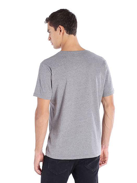 DIESEL T-HANSARO Camiseta U e