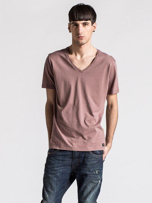 DIESEL T-HANSARO Camiseta U f