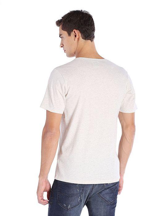 DIESEL T-HANSARO T-Shirt U e
