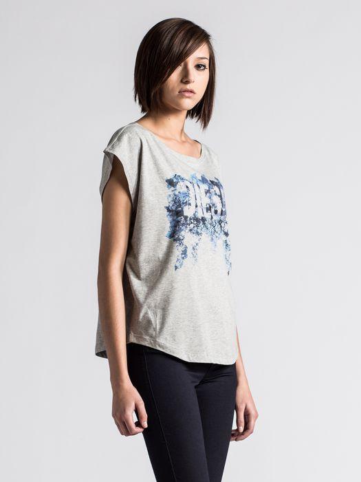 DIESEL T-SUM-M T-Shirt D f