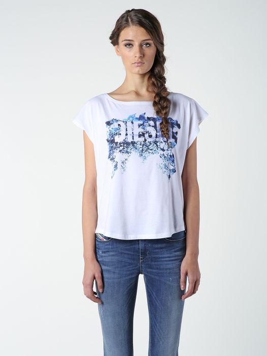 DIESEL T-SUM-M T-Shirt D a