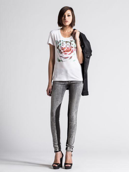 DIESEL T-LINDO-AC T-Shirt D r