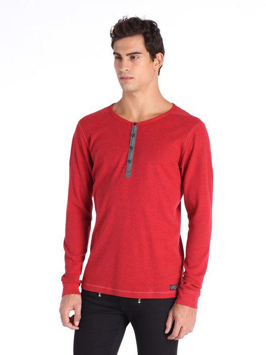DIESEL T-DHICE Camiseta U f