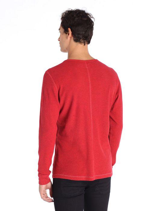 DIESEL T-DHICE Camiseta U e
