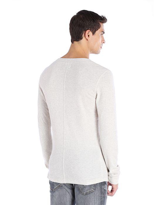 DIESEL T-FRAK T-Shirt U e