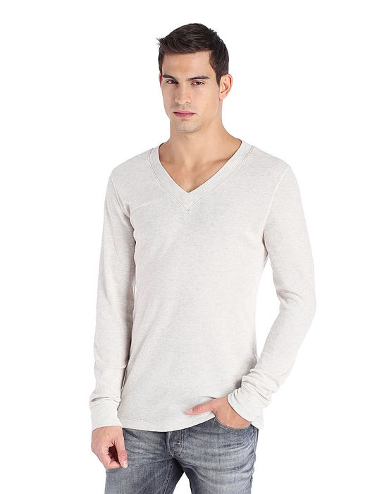DIESEL T-FRAK T-Shirt U f