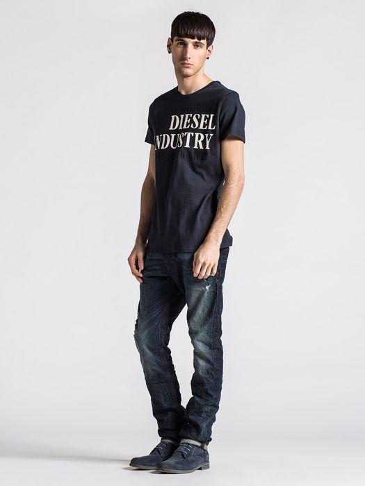 DIESEL T-NOLA Camiseta U f