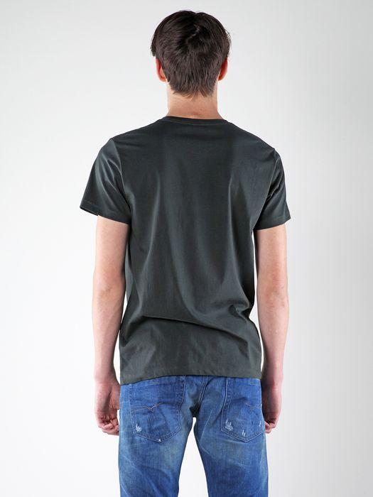 DIESEL T-NOLA T-Shirt U e