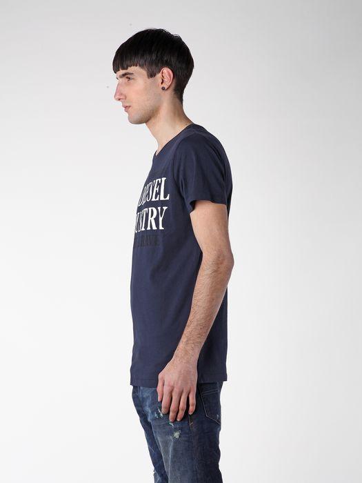 DIESEL T-NOLA Camiseta U e