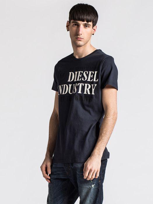 DIESEL T-NOLA Camiseta U r
