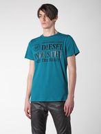DIESEL T-NOLA T-Shirt U a