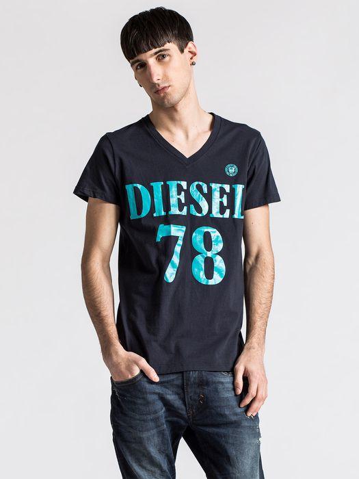 DIESEL T-MELBA T-Shirt U f