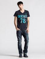 DIESEL T-MELBA T-Shirt U r