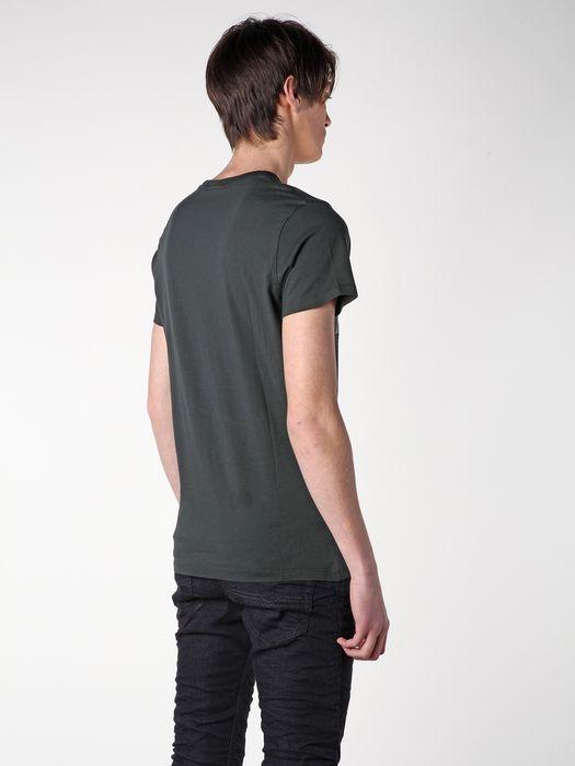 DIESEL T-MELBA T-Shirt U e