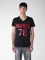 DIESEL T-MELBA T-Shirt U a