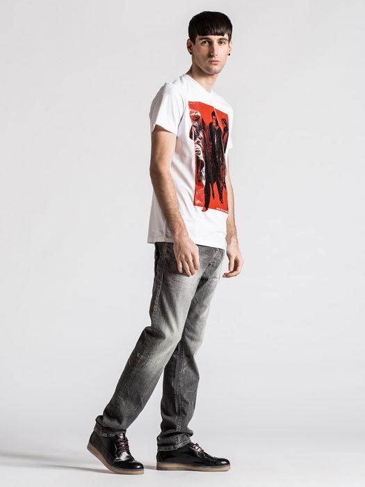 DIESEL T-MARGO T-Shirt U r