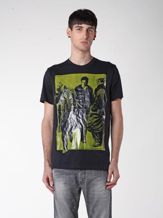 DIESEL T-MARGO Camiseta U a