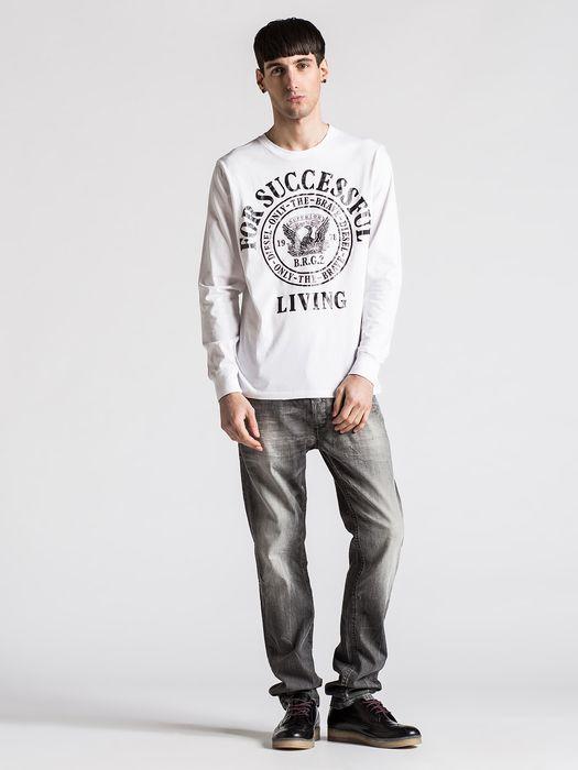 DIESEL T-MARWA T-Shirt U f