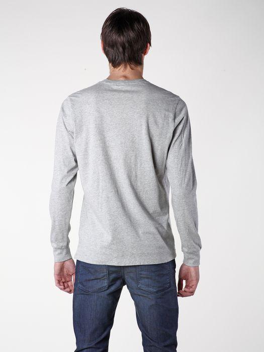 DIESEL T-MARWA T-Shirt U e