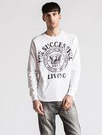 DIESEL T-MARWA T-Shirt U r