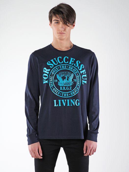 DIESEL T-MARWA T-Shirt U a