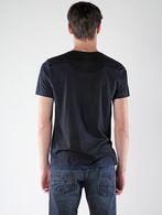 DIESEL T-CANEL Camiseta U e