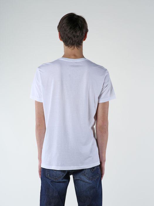 DIESEL T-SADIRAR T-Shirt U e