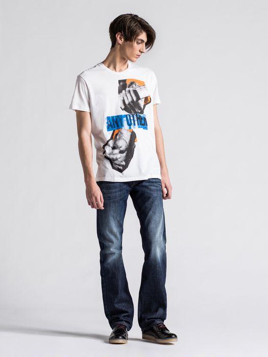 DIESEL T-SADIRAR T-Shirt U r