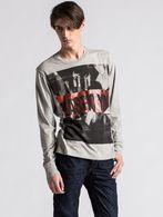 DIESEL T-HOLLYR T-Shirt U f