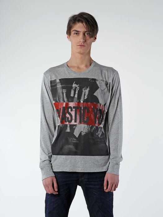 DIESEL T-HOLLYR T-Shirt U a