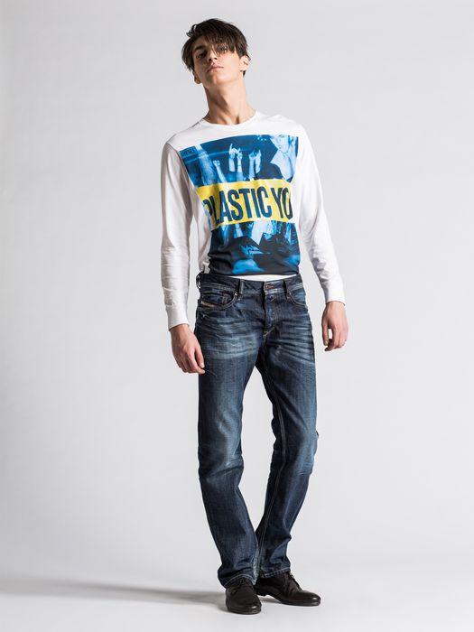 DIESEL T-HOLLYR T-Shirt U r
