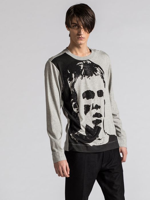 DIESEL T-BLOSS T-Shirt U f