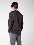 DIESEL T-BLOSS Camiseta U e